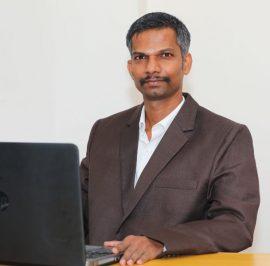 Mr. Munish Muniyandi