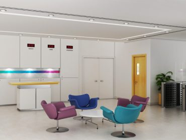 Turnkey Interior Fit Out