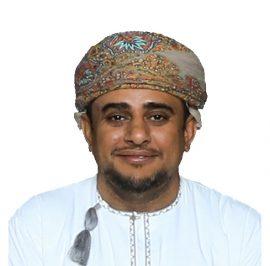 Mr. Ahmed Khamis Khalfan Al Nadbi