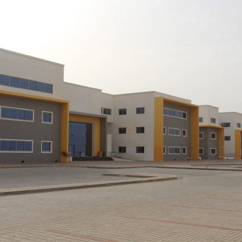 LNG School